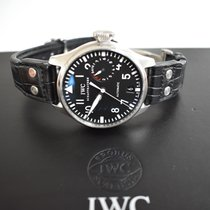 IWC Big Pilot IW500901 2012 pre-owned
