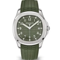 Patek Philippe Aquanaut 5168G-010 2019 new