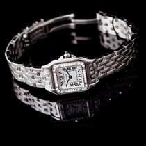 Cartier Panthère Steel 22mm Silver United States of America, California, San Mateo