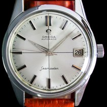 Omega Seamaster 14701 SC 61 1961 pre-owned