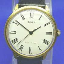 Timex 35mm Manual winding pre-owned United States of America, Michigan, Warren