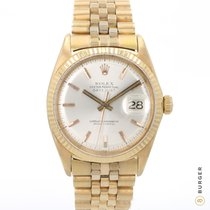 Rolex Datejust 1601 1969 tweedehands