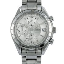 Omega Speedmaster Date Steel Silver United States of America, Pennsylvania, Southampton