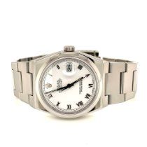 Rolex Datejust Oysterquartz 17000 1976 pre-owned
