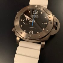 Panerai Luminor Submersible 1950 3 Days Automatic PAM 00614 2016 gebraucht