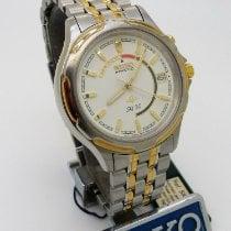 Seiko Kinetic SKH181P1 1999 new