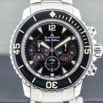 Blancpain Fifty Fathoms 5085F-1130-71 pre-owned