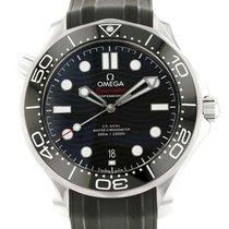 Omega Seamaster Diver 300 M 210.32.42.20.01.001 nuevo