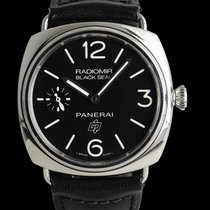 Panerai Radiomir Black Seal PAM00380 2014 pre-owned