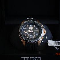 Seiko Astron GPS Solar Chronograph SSE153J 2018 new