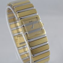 Piaget 20mm Quarz gebraucht Polo (Submodel) Gold