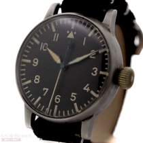 A. Lange & Söhne Historic Pilots Watch from German...