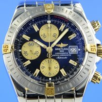 Breitling Chronomat Evolution
