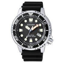 Citizen Men's BN0150-10E Diver'S Eco Drive 200 Mt
