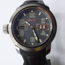 Volna 47mm Automatic new Grey