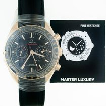 Omega Speedmaster Professional Moonwatch Moonphase new 44.25mm Rose gold