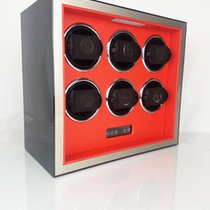 AW GEORGE 6 X Watch Winder [Handmade]