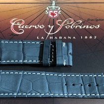 Cuervo y Sobrinos Parts/Accessories new Black