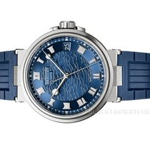 Breguet White gold Automatic 40mm 2018 Marine