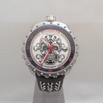 Bomberg Otel 47mm Atomat BS45ASS folosit
