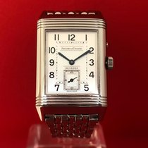 Jaeger-LeCoultre Reverso Duoface night and day ref 270.8.54