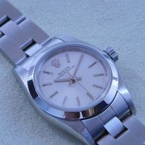 Rolex Oyster Perpetual Lady aus 2001 im Top Zustand