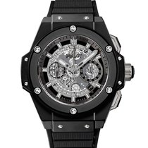 Hublot King Power new Automatic Chronograph Watch with original box and original papers 701CI0170RX