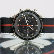 """Omega Speedmaster Moonwatch """"Ultraman"""" with Box and Papers"""