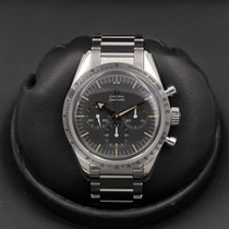 Omega 311.10.39.30.01.001 Steel Speedmaster (Submodel) 38mm