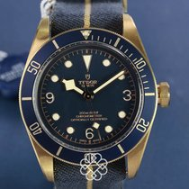 Tudor Black Bay Bronze Bronze