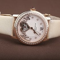 Frederique Constant Ladies Automatic Heart Beat FC-310SQ2PD4 pre-owned