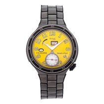 F.P.Journe Titane 44mm Remontage automatique ARS2 YELLOW occasion