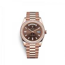 Rolex Day-Date 40 228345RBR0006 nouveau