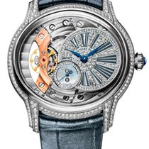 Audemars Piguet Millenary Ladies 77248BC.ZZ.A111CR.01 new