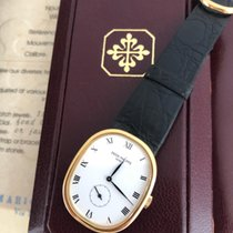 Patek Philippe Golden Ellipse 3948 1996 pre-owned
