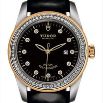 Tudor Steel 31mm Automatic 53023-0041 new