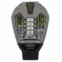 Hublot MP-05 LaFerrari Titanium 45mm Transparent No numerals