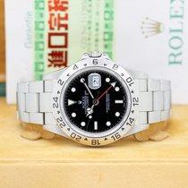 Rolex Explorer II 16570 2003 gebraucht