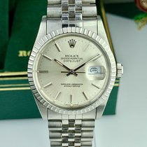 Rolex Datejust 16030 1987 pre-owned