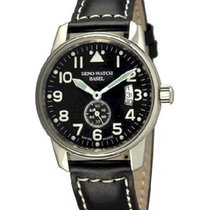 Zeno-Watch Basel Automatik 6595-6N neu