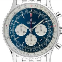 Breitling Navitimer 01 (46 MM) AB0127211C1A1 new