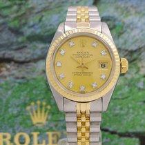 Rolex Lady-Datejust 6917-3 1976 gebraucht