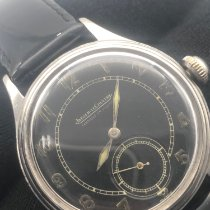 Jacob & Co. Acier 34mm Remontage manuel occasion