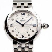 Tudor Clair de Rose new Automatic Watch with original box and original papers 35500-0004