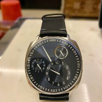 Ressence Steel 41mm Automatic 123 pre-owned United States of America, DC, Washington