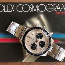 Rolex Daytona 6263 1979 подержанные