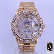 Rolex Day-Date 36 18238 1999 pre-owned