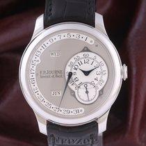 F.P.Journe Octa Platinum 40mm Grey Arabic numerals