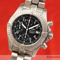 Breitling Avenger E13360 occasion