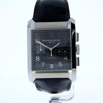 Baume & Mercier Hampton Rectangle XL Automatic Chronograph